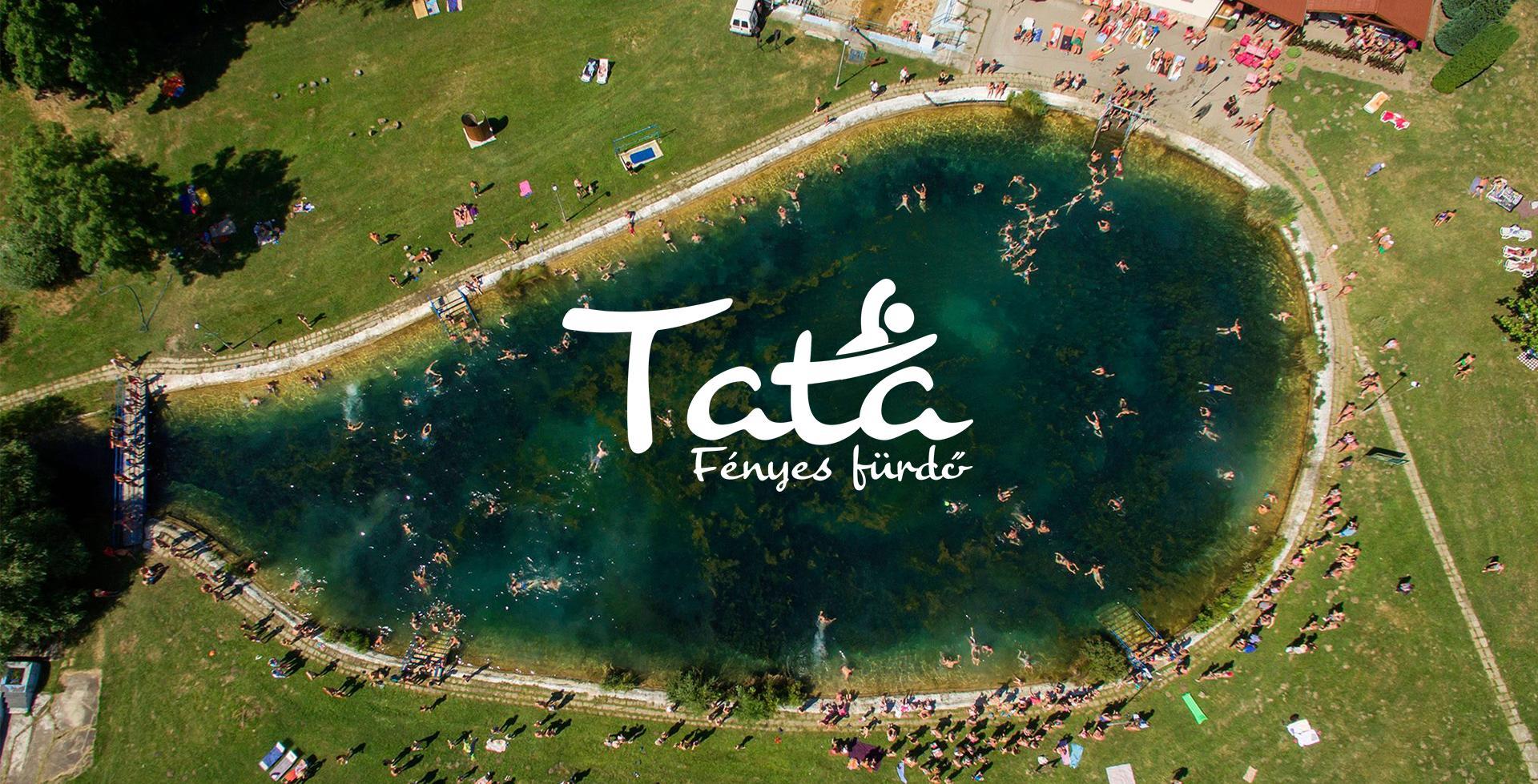 Tata Fényes fürdő