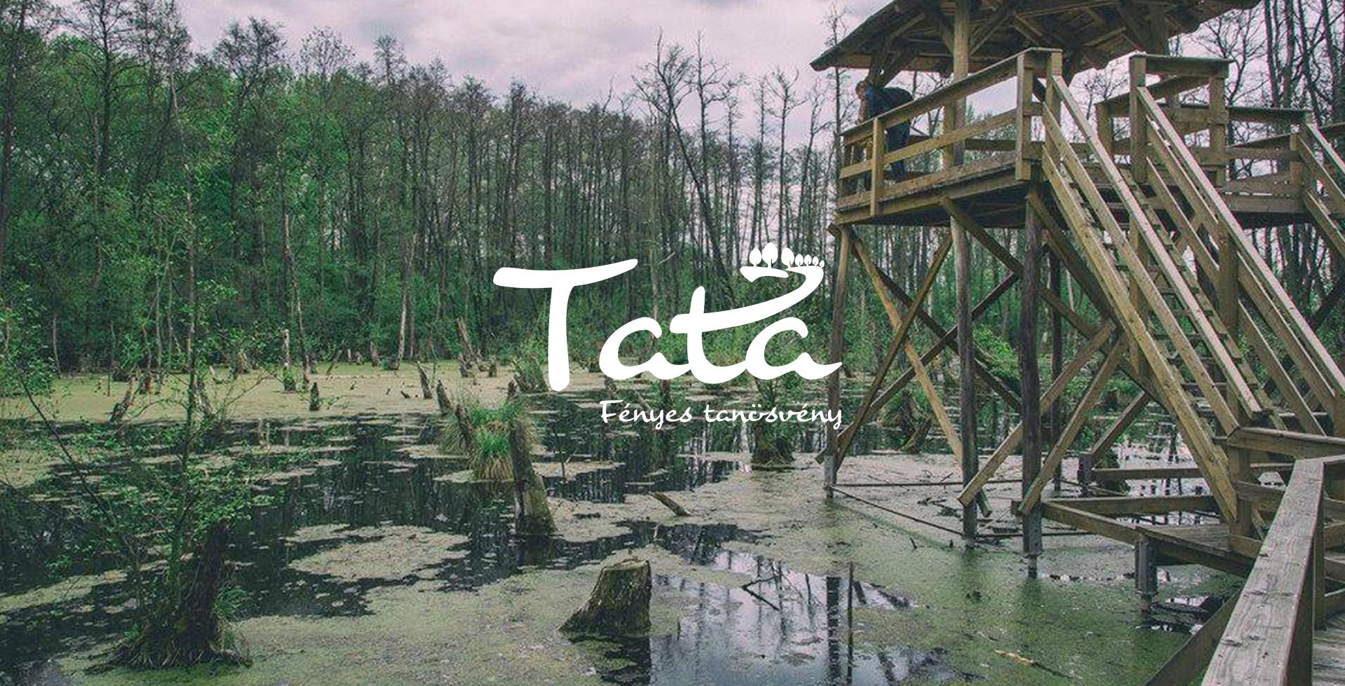 Tata Fényes tanösvény